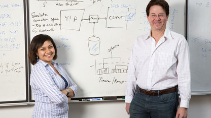 Computer scientists aim to improve software tools