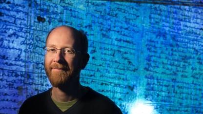 Wisnicki's 'Livingstone Online' opens explorer's writings to public