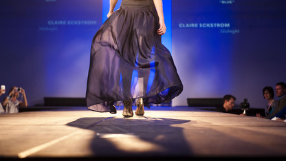 Biennial runway show tickets available