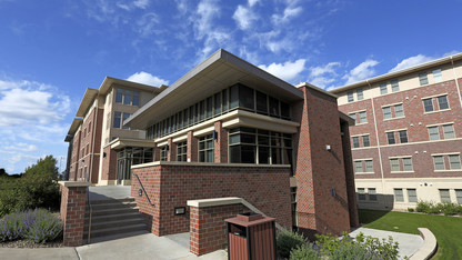 Nebraska's honors program gets a new, state-of-the-art home