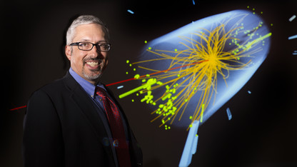 UNL leads $11.5M project to enhance atom smasher