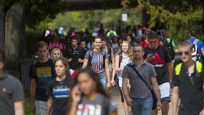 Nebraska Athletics initiates Husker Scholars scholarship program