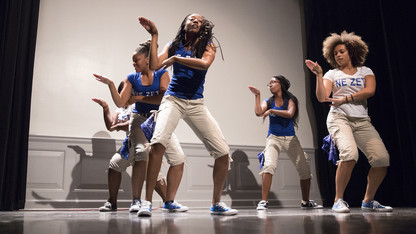 OASIS annual stroll off is Sept. 9
