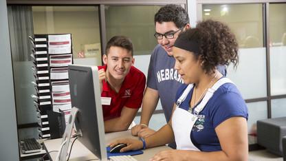 College's emphasis on career planning opens doors