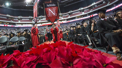 UNL to award nearly 3,000 degrees during May ceremonies