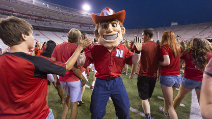 150 to participate in First Husker program