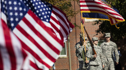 16 ROTC cadets to receive military commissions