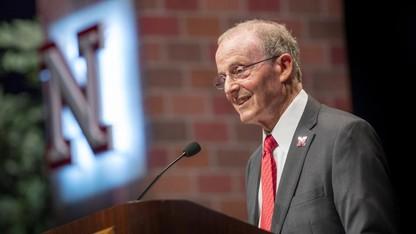 Pound-Howard Distinguished Career Award presented to Perlman, Kaye