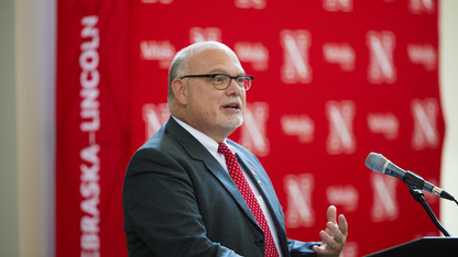 NUtech Ventures honors UNL faculty
