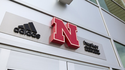 UNL seeks proposals to operate athletics retail merchandising