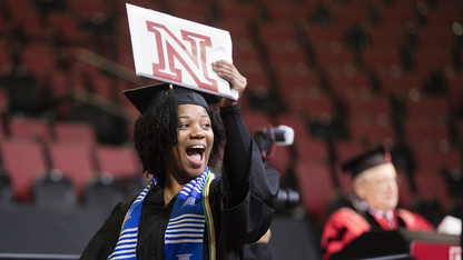 UNL to award more than 2,800 degrees May 6-7