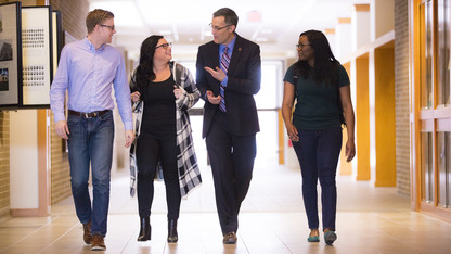 Law partnership encourages underrepresented students