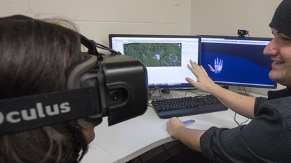 What a site to see: Anthropology opens digital labs to campus