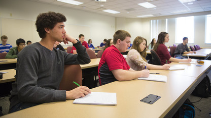 Buros invites national experts to explore the future of college admissions
