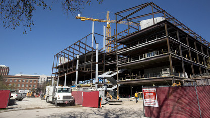 CBA topping off celebration is April 15