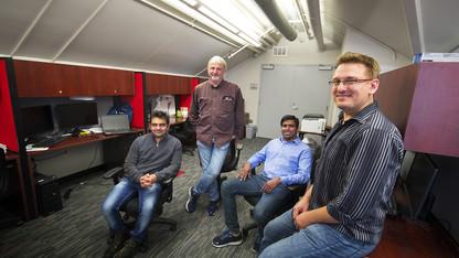 Biochem group participates in Google Summer of Code