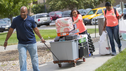 Street changes add new twists to student move-in