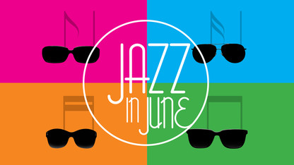 Jazz in June opens with LaFrae Sci and Sonic Black