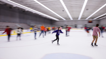 Free ice skating nights for students begin Sept. 1