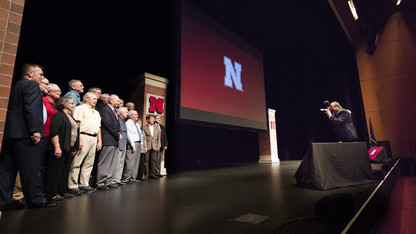 Celebration of Service to honor Nebraska faculty, staff