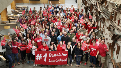Nebraska Law named nation's best value