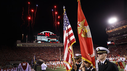 Nebraska climbs to No. 25 in Best for Vets ranking