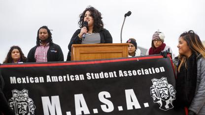 MASA offers Chicano Awareness Week activities