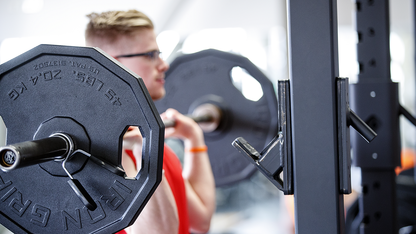 Does strength depend on more than muscle? Husker study suggests so