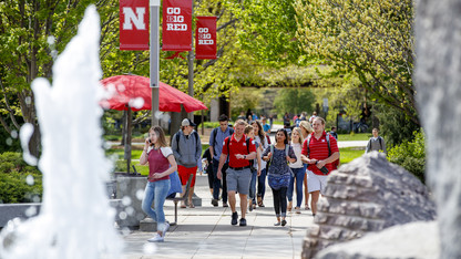 Princeton Review rates Nebraska among nation's best