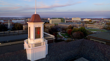 Business, engineering lead Nebraska's U.S. News rankings