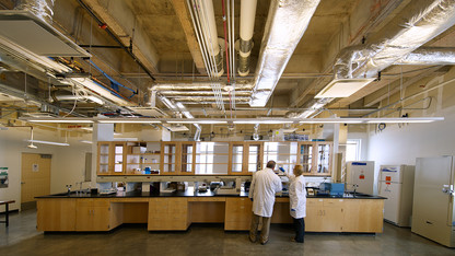 Biotech Connector open for business