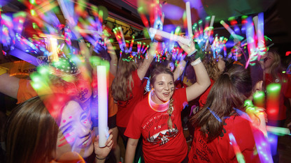 HuskerThon raises $203K for Children's Miracle Network