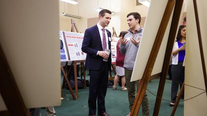 Undergrads take research to Nebraska legislators