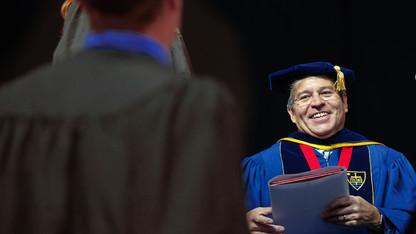 Pérez named dean of Nebraska Engineering