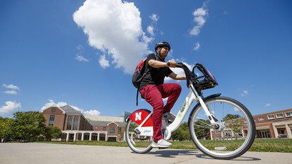 Nebraska implements new Campus Mobility Policy