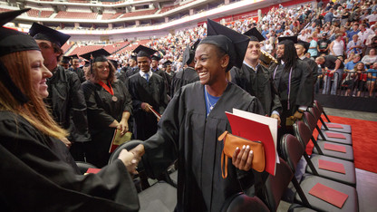Huskers grad success rate reaches all-time high