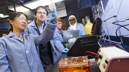 WetComm project expands bioengineering, STEM opportunities