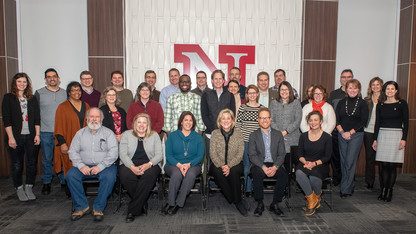 28 selected for new faculty leadership program