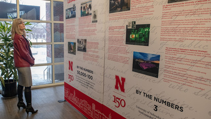 Exhibition to take N150 celebration statewide