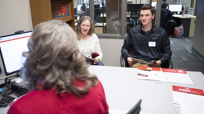 Husker Hub aligns student services into a one-stop shop