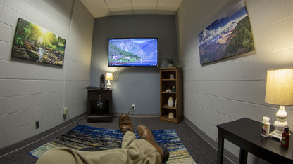 New relaxation option offered to faculty, staff