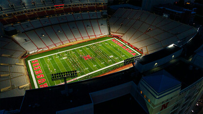 Nebraska-Fordham tickets available to youth through Red Carpet Experience