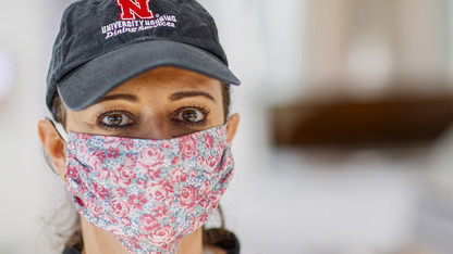 Mask donations sought for essential service employees