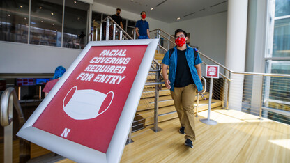 University finalizes mask delivery plans for fall semester
