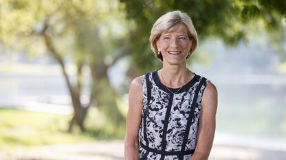 Sheridan sets new course for research leadership
