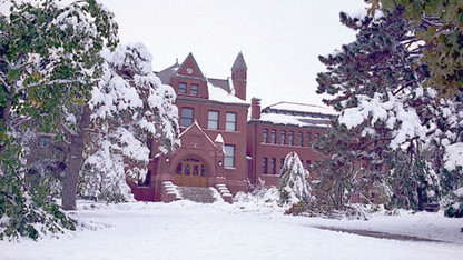 Tree celebration to focus on 20th anniversary of October snowstorm