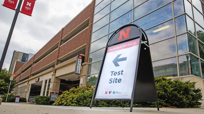 Free COVID-19 testing available to campus community