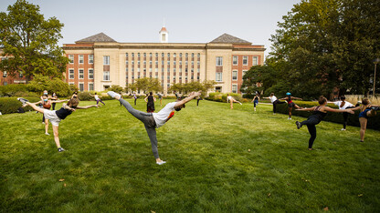 Donor commitments preserve dance program