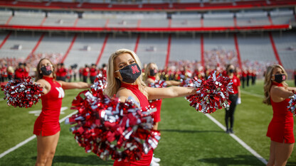 Huskers gear up to offer a virtual game day experience