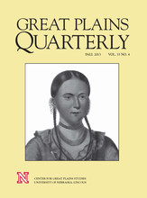 Rainmaking, beadwork featured in Great Plains Quarterly